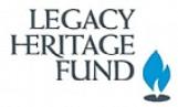 לוגו קרן לגאסי הריטאג