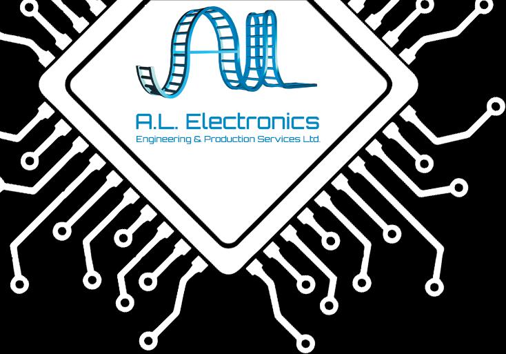 לוגו AL אלקטרוניקס