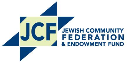 לוגו הפדרציה היהודית של סן פרנסיסקו